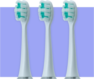 Zana Z Sonic Electric toothbrush replacement heads